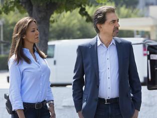 Watch Criminal Minds Season 9 Episode 3