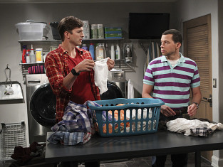 Watch Two and a Half Men Season 11 Episode 3