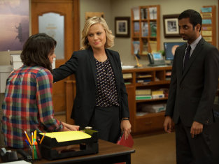 Watch Parks and Recreation Season 6 Episode 4