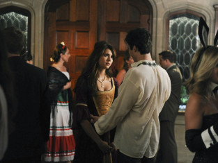 Watch The Vampire Diaries Season 5 Episode 5