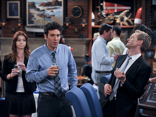 Watch How I Met Your Mother Season 9 Episode 6