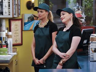 Watch 2 Broke Girls Season 3 Episode 4