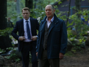 Watch The Blacklist Season 1 Episode 4