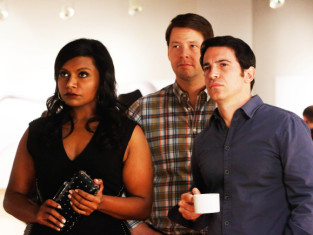 Watch The Mindy Project Season 2 Episode 5