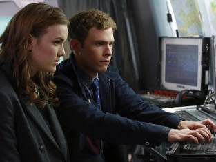 Watch Agents of S.H.I.E.L.D. Season 1 Episode 4