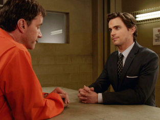 Watch White Collar Season 5 Episode 1