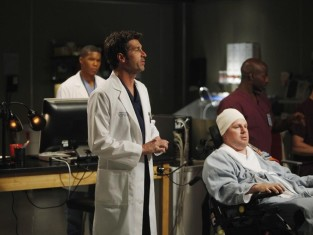 Watch Grey's Anatomy Season 10 Episode 6