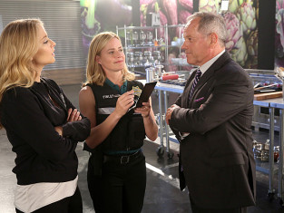 Watch CSI Season 14 Episode 4
