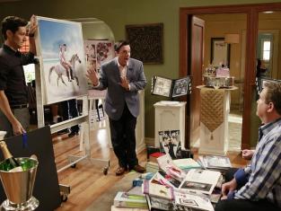 Watch Modern Family Season 5 Episode 6