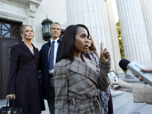 Watch Scandal Season 3 Episode 4