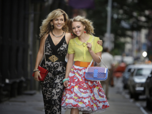Watch The Carrie Diaries Season 2 Episode 1