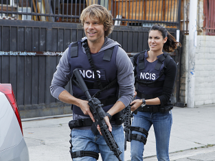 Watch NCIS: Los Angeles Season 5 Episode 5
