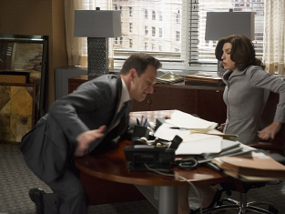 Watch The Good Wife Season 5 Episode 5