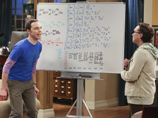Watch The Big Bang Theory Season 7 Episode 6