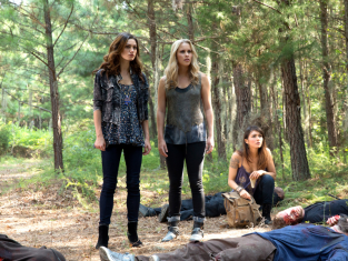 Watch The Originals Season 1 Episode 5