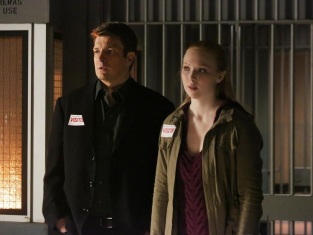 Watch Castle Season 6 Episode 7