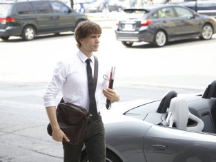 Watch Covert Affairs Season 4 Episode 13