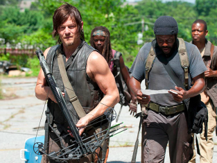 Watch The Walking Dead Season 4 Episode 4