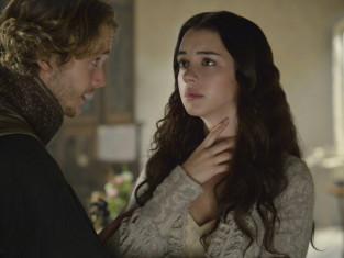 Watch Reign Season 1 Episode 9