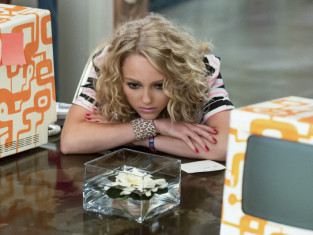 Watch The Carrie Diaries Season 2 Episode 3