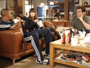 Watch New Girl Season 3 Episode 8