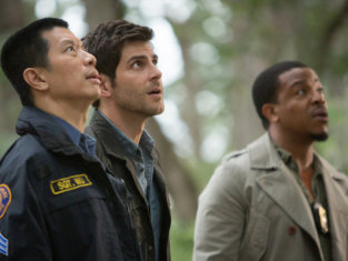 Watch Grimm Season 3 Episode 3