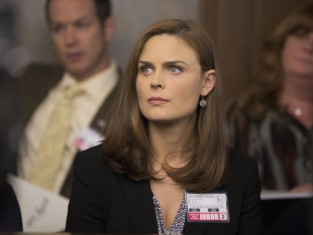 Watch Bones Season 9 Episode 9
