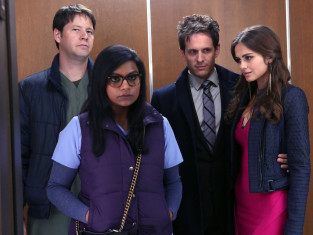 Watch The Mindy Project Season 2 Episode 8