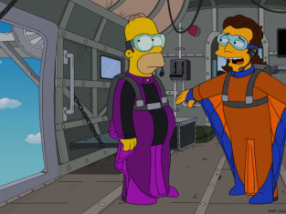 Watch The Simpsons Season 25 Episode 4