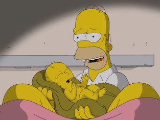Watch The Simpsons Season 25 Episode 5