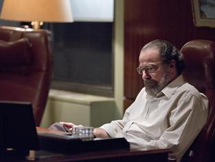 Saul's Gamble