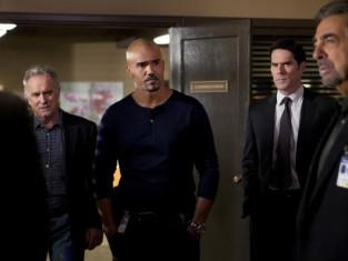 Watch Criminal Minds Season 9 Episode 8