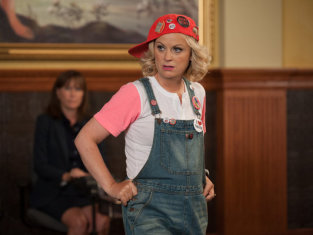 Watch Parks and Recreation Season 6 Episode 6