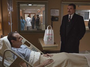 Watch Blue Bloods Season 4 Episode 8