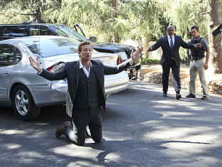Watch The Mentalist Season 6 Episode 8