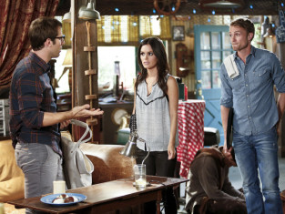 Watch Hart of Dixie Season 3 Episode 7