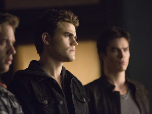 Watch The Vampire Diaries Season 5 Episode 10