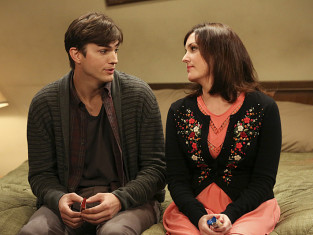 Watch Two and a Half Men Season 11 Episode 8