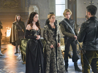 Watch Reign Season 1 Episode 7