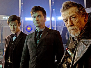 Watch Doctor Who Season 7 Episode 15