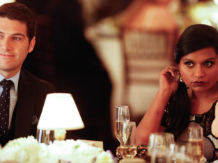 Watch The Mindy Project Season 2 Episode 10