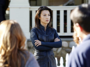 Watch Agents of S.H.I.E.L.D. Season 1 Episode 9