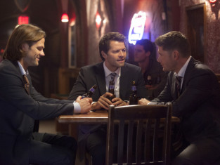 Watch Supernatural Season 9 Episode 9