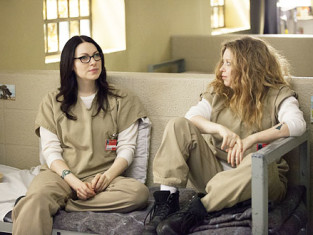 Watch Orange is the New Black Season 1 Episode 13