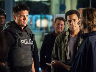 Watch Almost Human Season 1 Episode 4