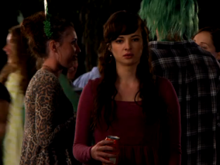 Watch Awkward Season 3 Episode 18