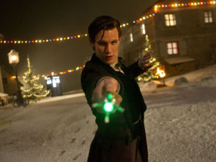 Doctor Who Magic