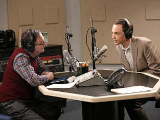 Watch The Big Bang Theory Season 7 Episode 10