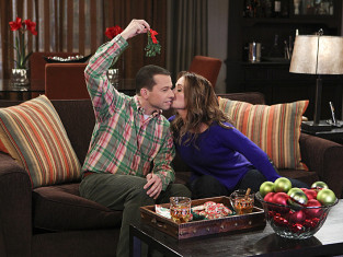 Watch Two and a Half Men Season 11 Episode 10