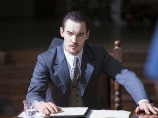 Watch Dracula Season 1 Episode 6